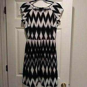 AB Studio dress...euc!